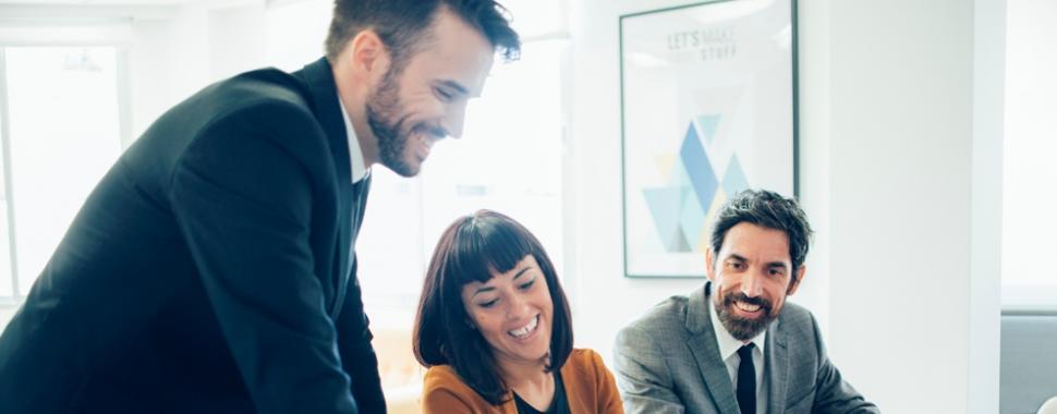 A inteligência emocional colabora para um bom gerenciamento das emoções